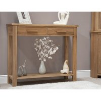 Read more about Rohan hall/console table
