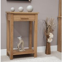 Read more about Rohan small hall/console table