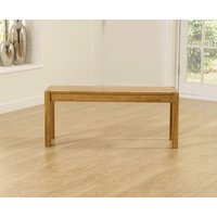 Read more about Oxford solid oak bench