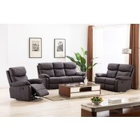 Padstow Grey 2 Seater Sofa