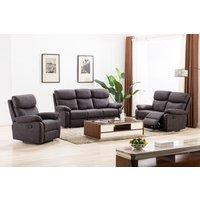 Padstow Grey 3 Seater Sofa
