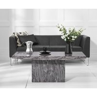 Read more about Crema grey marble coffee table