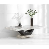 Read more about Raphael cream marble coffee table