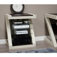 Read more about Infinity painted wenge top hifi unit