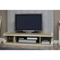 Read more about Infinity painted smoke top large tv cabinet