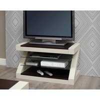 Read more about Infinity painted wenge top tv cabinet