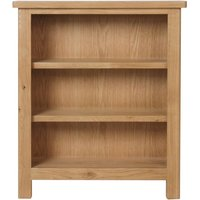 Read more about Noah small wide bookcase