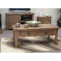 Read more about Bramley oak coffee table