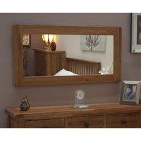 Read more about Bramley oak mirror