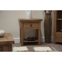 Read more about Bramley oak side table