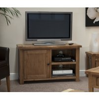 Read more about Bramley oak tv cabinet