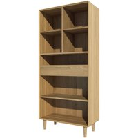 Read more about Scandic large bookcase