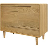 Scandic Small sideboard