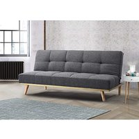 Ex-display Watson Grey Sofa Bed