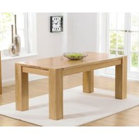 Read more about Thames 150cm oak dining table