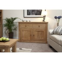 Read more about Messina 130cm oak sideboard