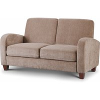 Read more about Vesta mink chenille 2 seater sofa