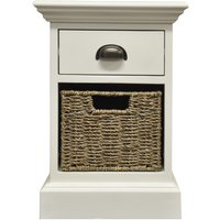Read more about Pippa 1 drawer 1 basket unit