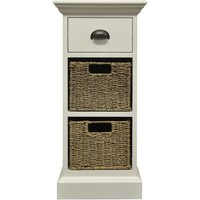 Read more about Pippa 1 drawer 2 basket unit