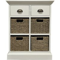 Read more about Pippa 2 drawer 4 basket unit