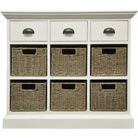 Read more about Pippa 3 drawer 6 basket unit