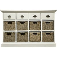 Read more about Pippa 4 drawer 8 basket unit