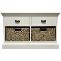 Read more about Pippa 2 drawer 2 basket unit
