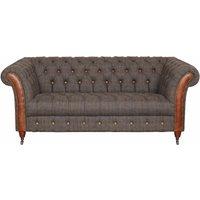 Chezter Club 2 Seater Sofa