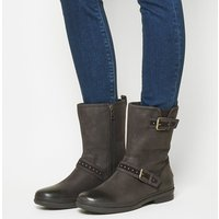 shop for UGG Jenise STOUT LEATHER at Shopo