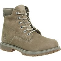 Timberland Waterville 6 inch Boots TAUPE NUBUCK