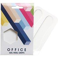 Office Gel Heel Grips NEUTRAL