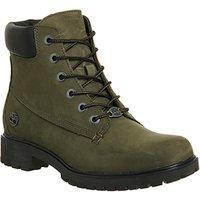 Timberland Slim Premium 6 Inch Boot FOREST NIGHT NUBUCK