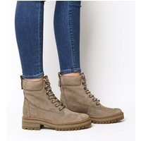 shop for Timberland Courmayer Valley Boot TAUPE GREY at Shopo