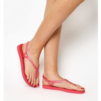 shop for Havaianas Luna PINK at Shopo