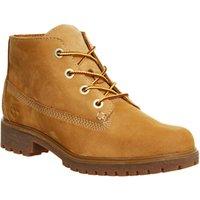 shop for Timberland Slim Nellie Chukka Boots WHEAT NUBUCK at Shopo