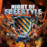 VIP-Ticket Night of Freestyle - live in Hamburg