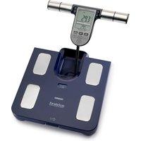OMRON BF511 Blue Digital Scale