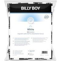 """Kondome """"Billy Boy White"""", Vorratspack"""