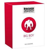 "Kondome ""Big Boy "", 60 mm"