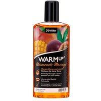 """""""WARMup Mango+Maracuja"""", wärmendes Massage-Liquid"""