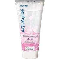 "Massage-Gel ""AQUAglide Stimulationsgel"", 25 ml"