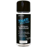 """Gleitfluid """"That's all you need"""", auch in Badewanne und Dusche anwendbar"""
