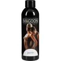 "Massageöl ""Jasmin"" mit Aroma"