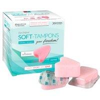 "Tampons ""Soft Tampons"" für Intimverkehr"