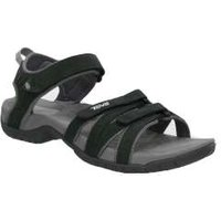 Teva Womens Tirra Leather Sandal
