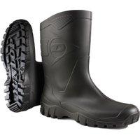Dunlop Half Wellington Boots