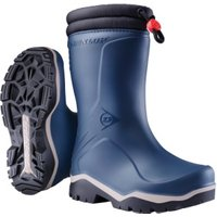 Dunlop Kids Blizzard Warm Wellies