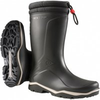 Dunlop Unisex Blizzard Warm Wellies