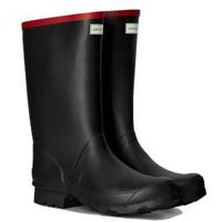 Hunter Argyll Short Wellington Boot