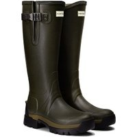 Hunter Womens Balmoral Side Adjustable 3mm Neoprene Wellington Boot